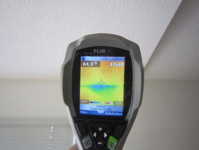 Certified Mold Inspections - Testing Equipment